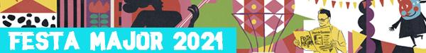 Festa Major Terrassa 2021